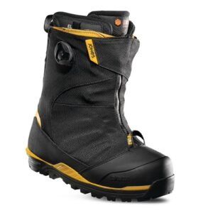 Boot Jones MTB (black/yellow)