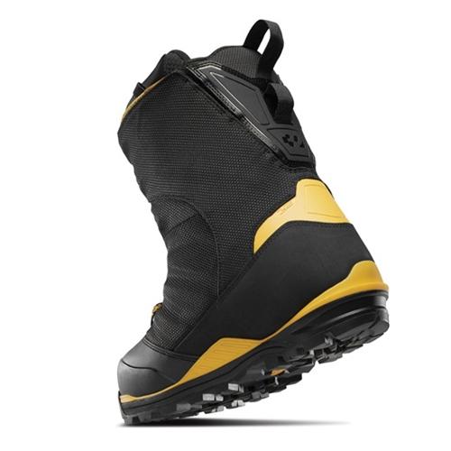 Boot Jones MTB (black/yellow)