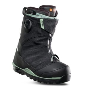 Boot Jones MTB WMS (black/mint)