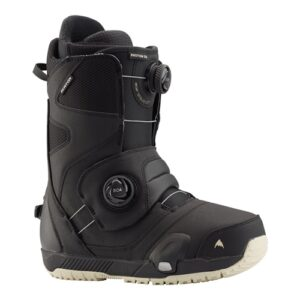 Boot Burton Photon Step On (Black)