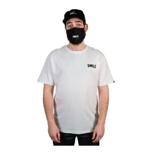 Dudes Coronnard (white) – T-Shirt