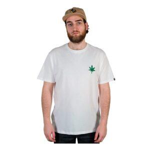Dudes DSRP (white) – T-Shirt