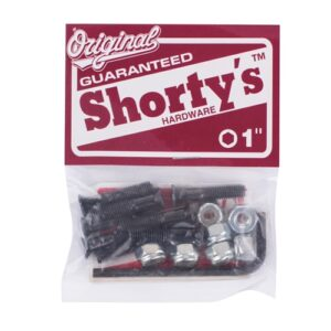 Shorty's 1″-Inbus – Bolts