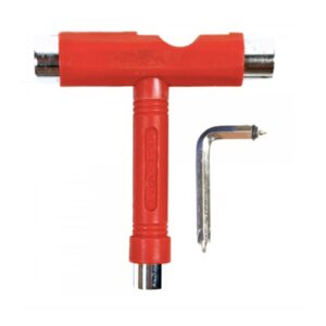Unit Toolkit (red) – Skatetool