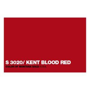 Graffiti Sprühdose GLDS3020 Kent Red