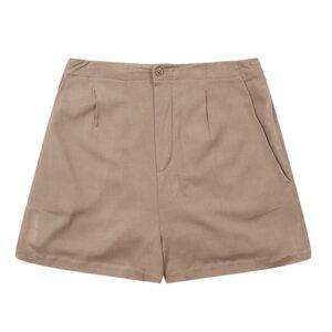 Wemoto Boom (taupe) – Short