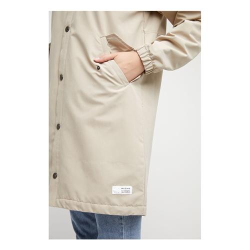 Mazine Joslin Coat (tan) – Jacke