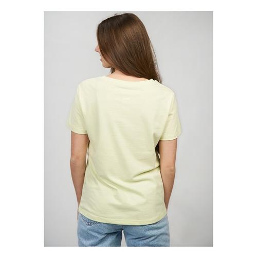 Mazine Camilla (mint) – T-Shirt