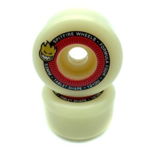 Spitfire F4 Tablets 53mm 101A – Wheels