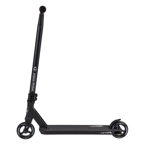 Longway Metro 2K19 (Black) – Scooter