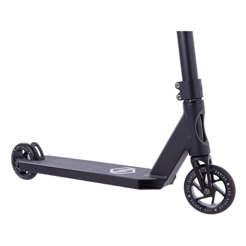 Striker Lux (black) – Scooter