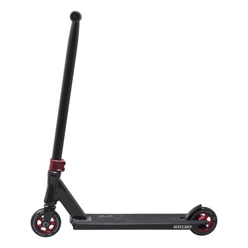 North Hatchet 2020 (black&red) – Scooter