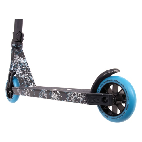 Root Type R Mini (blue) – Scooter