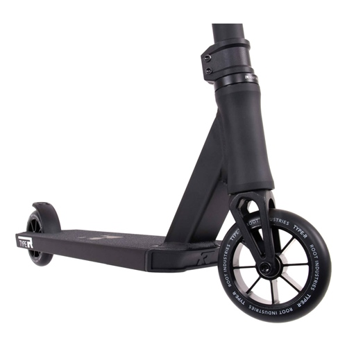 Root Type R (matte black) – Scooter