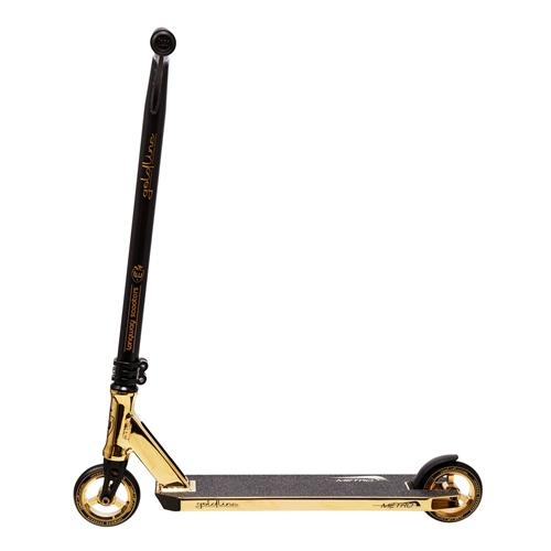 Longway Summit (goldline) – Scooter