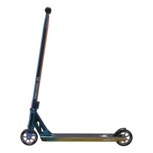 Longway Summit (fullneochrome) – Scooter