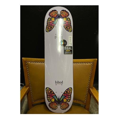 Real Wair Monarch TT Slick – Deck