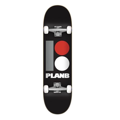 Plan B Original 8.0″ – Complete