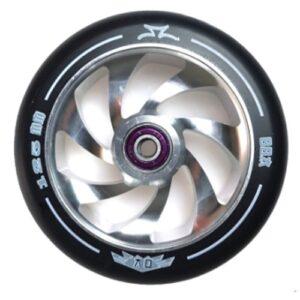 AO Spiral 125mm/Abec 9 (silver) – Wheel