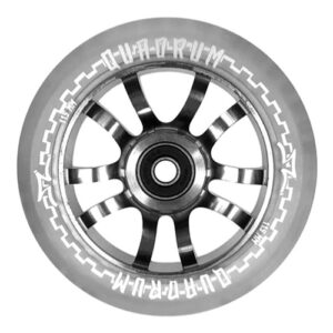 AO Quadrum Clear 115mm (clear) – Wheel