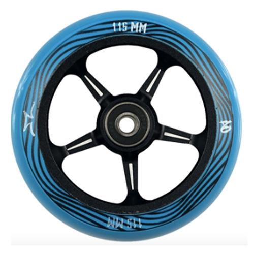 AO Pentacle 30 x 115mm (mint) – Wheel