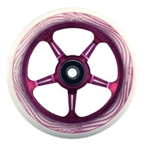 AO Pentacle 30 x 115mm (pink) – Wheel