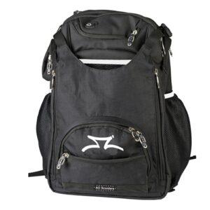 AO Transit (blk/wht) – Rucksack