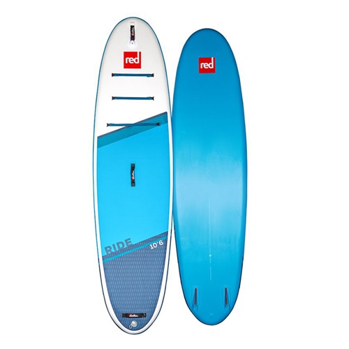 Red Paddle Co Ride 10'6″ – SUP