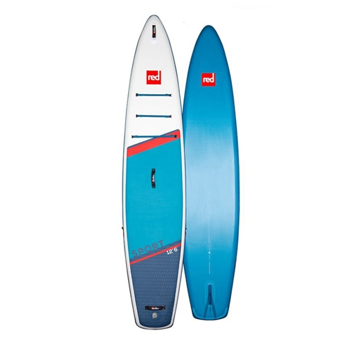Red Paddle Co Sport 12'6″ – SUP