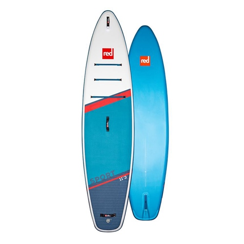 Red Paddle Co Sport 11'3″ – SUP