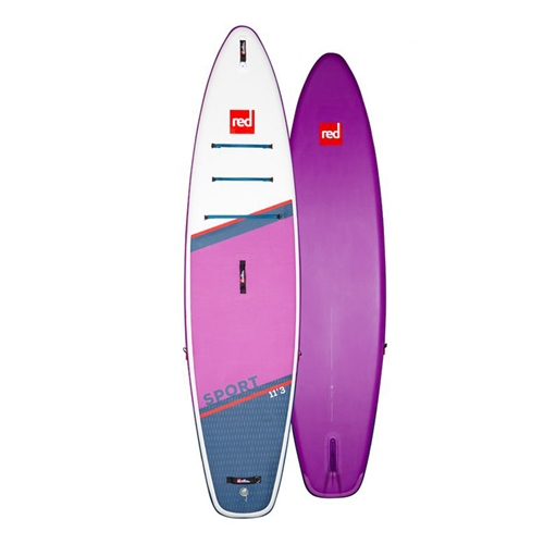 """Red Paddle Co Sport SE 11'3 """" – SUP"""