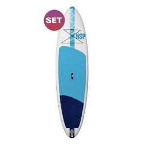 NSP O2 Allrounder LT 10.6″ – SET