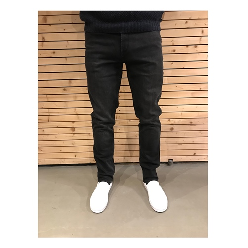 Reell Spider (Black Wash) – Jeans