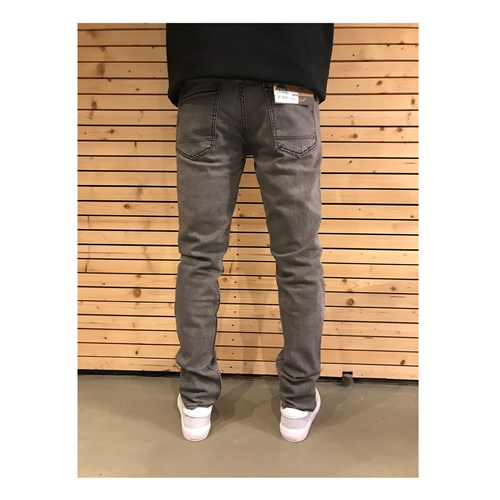 Reell Spider (Grey Black) – Jeans
