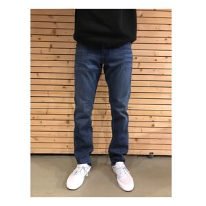K.O.I Ryan (Liber Blue Worn) – Jeans