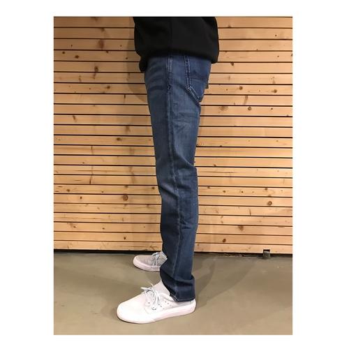 K.O.I Ryan (Liber Blue Worn) – Jeans