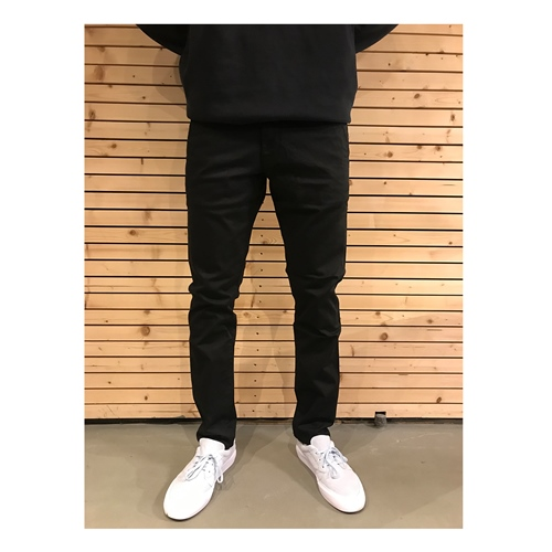 Reell Flex Tapered (Black) – Chino