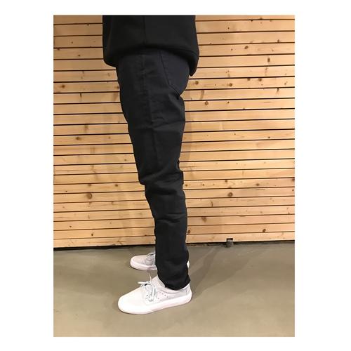 Gabba Nico K3671 (Black) – Jeans