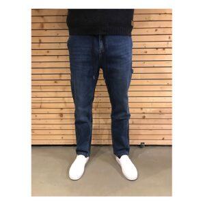 Reell Reflex Easy Worker (Blue) – Jeans