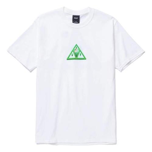 HUF Digital Dream TT (white) – T-Shirt
