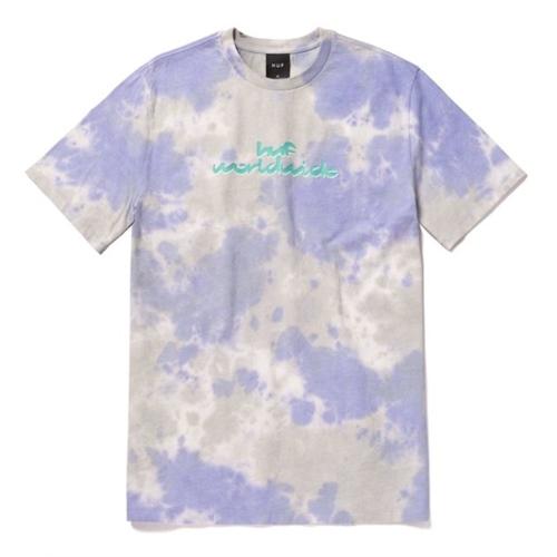 HUF Chemistry (violet) – T-Shirt