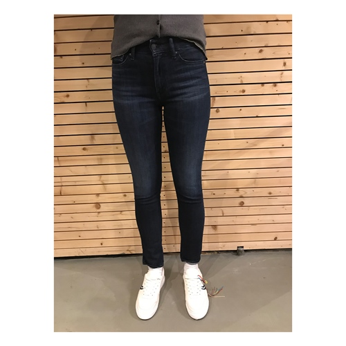 K.O.I Juno High (Dark Used) – Jeans