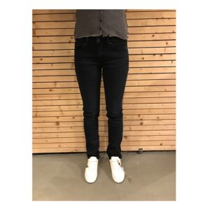 K.O.I Emi (Blue/Black Gorbi) – Jeans