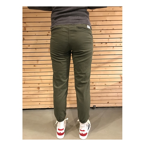 Reell Reflex Pant (Olive) – Chino