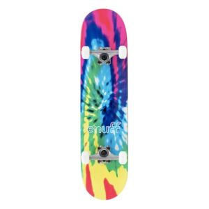 Enuff Tie Dye 7.75″ – Complete