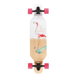 BTFL Tiffy Flamingo – Longboard
