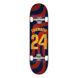 Sk8Mafia Barci 7.5″ – Complete