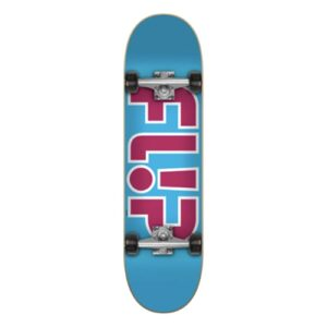 Flip Team Outlined 7.25″ – Complete