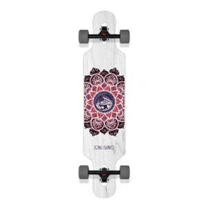 Long Island Lotus 38.9″ – Longboard