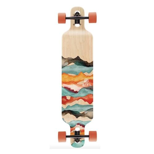 BTFL Keanu – Longboard